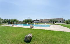 Holiday home 1500840 for 4 adults + 2 children in Ispica
