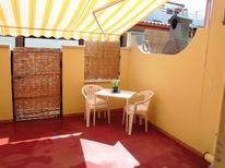 Appartement 1500841 voor 3 personen in Pula