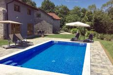 Holiday home 1501016 for 12 persons in Podgrad