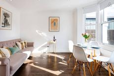 Appartamento 1501028 per 4 persone in London-Hammersmith and Fulham