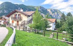 Ferienhaus 1501074 für 6 Personen in Fai della Paganella