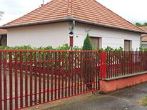 Holiday home 1501256 for 4 persons in Tiszabábolna