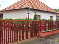 Ferienhaus 1501256 für 4 Personen in Tiszabábolna