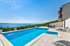 Holiday apartment 1501273 for 2 persons in Crikvenica