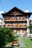 Holiday apartment 1501345 for 4 persons in Introd