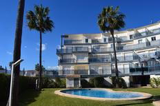 Holiday apartment 1501444 for 4 persons in Oliva Nova