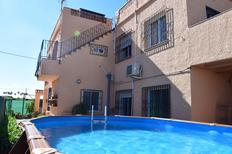 Holiday home 1501450 for 14 persons in Oliva