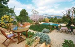Casa de vacaciones 1501500 para 2 personas en Lliber
