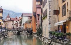 Ferienwohnung 1501503 für 2 Erwachsene + 2 Kinder in Annecy