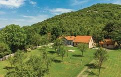 Maison de vacances 1501512 pour 10 personnes , Gračac