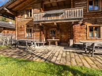 Ferienhaus 1501539 für 18 Personen in Obertauern