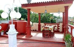 Apartamento 1501565 para 7 personas en Trinidad