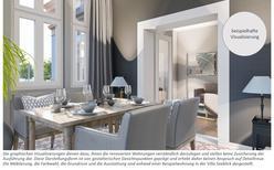 Appartement 1501576 voor 2 personen in Ahlbeck