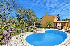 Holiday home 1501707 for 6 adults + 1 child in Agios Stefanos