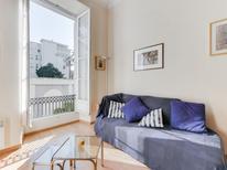 Appartement 1501717 voor 4 personen in Nice