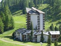 Ferienwohnung 1501906 für 8 Personen in Siviez
