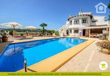 Maison de vacances 1501974 pour 8 personnes , Benitatxell