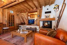 Maison de vacances 1502032 pour 6 personnes , Chamonix-Mont-Blanc-Le Tour