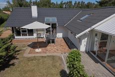 Vakantiehuis 1502073 voor 6 personen in Ebeltoft Mark