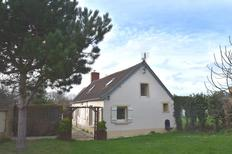 Holiday home 1502079 for 4 persons in Commes