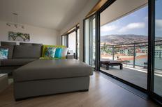 Appartement 1502182 voor 4 personen in Funchal