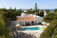Holiday home 1502400 for 6 persons in Carvoeiro