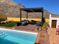 Vakantiehuis 1502415 voor 4 volwassenen + 2 kinderen in Agaete