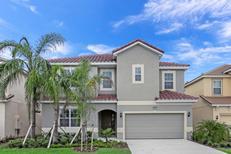 Maison de vacances 1502440 pour 26 personnes , Championsgate