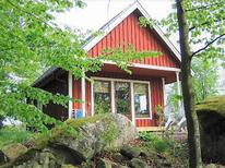 Holiday home 1502527 for 6 persons in Arkelstorp