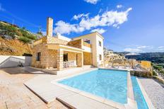 Holiday home 1502644 for 6 persons in Peyia