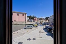 Mieszkanie wakacyjne 1502651 dla 4 osoby w Veli Lošinj