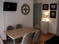 Holiday apartment 1502711 for 6 persons in Granada
