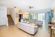 Casa de vacaciones 1502741 para 10 personas en Championsgate