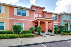 Maison de vacances 1502762 pour 8 personnes , Citrus Ridge