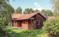 Holiday home 1502806 for 8 persons in Hovborg