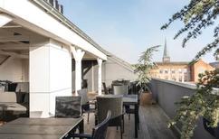 Appartement 1502807 voor 2 personen in Aarhus