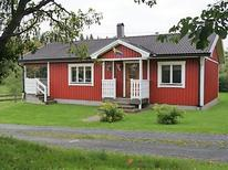 Holiday home 1502819 for 5 persons in Åseda