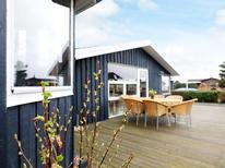 Ferienhaus 1502878 für 5 Personen in Sæby