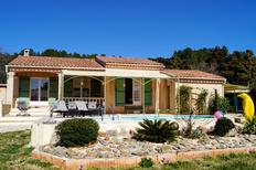 Holiday home 1502884 for 8 persons in Pignans