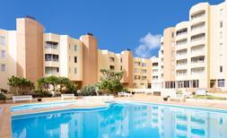 Ferienwohnung 1502971 für 4 Personen in Los Silos