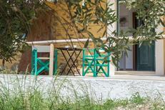 Apartamento 1502993 para 2 personas en Mirsini