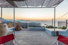 Casa de vacaciones 1503000 para 2 personas en Mirsini