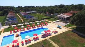 Ferienhaus 1503017 für 4 Personen in Rovinj-Cocaletto