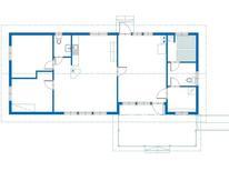 Ferienhaus 1503078 für 6 Personen in Nunnanlahti