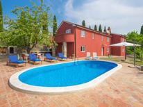 Ferienhaus 1503095 für 6 Personen in Oprtalj