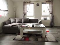 Appartement 1503161 voor 6 personen in Pfullendorf