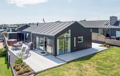 Casa de vacaciones 1503185 para 6 personas en Sæby