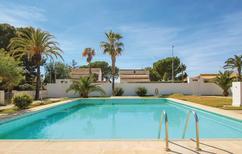 Ferienhaus 1503201 für 4 Erwachsene + 2 Kinder in El Campello
