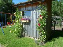 Appartement 1503252 voor 4 personen in Bad Kohlgrub