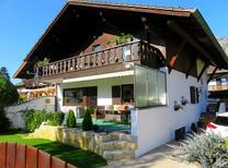 Appartement 1503256 voor 3 volwassenen + 1 kind in Garmisch-Partenkirchen